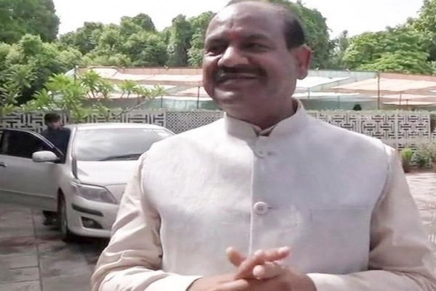 Who Is Om Birla, BJP's Pick For Lok Sabha Speaker