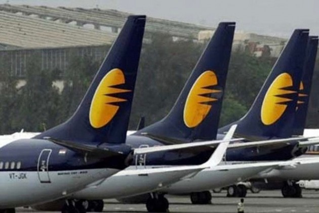 Jet Airways Shares Crash By 52 Per Cent After Lenders Initiate Bankruptcy Against Airline