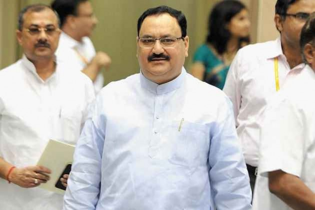 How J P Nadda, A Low-Profile Man From ABVP Ranks, Rose To Become BJP's Working President