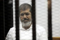 Egypt's Ousted President Mohammed Morsi Dies In Court During Trial, Buried In Cairo