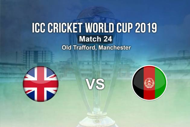 ICC CWC 2019, Highlights: Eoin Morgan's Record-Breaking England Thrash Afghanistan By 150 Runs