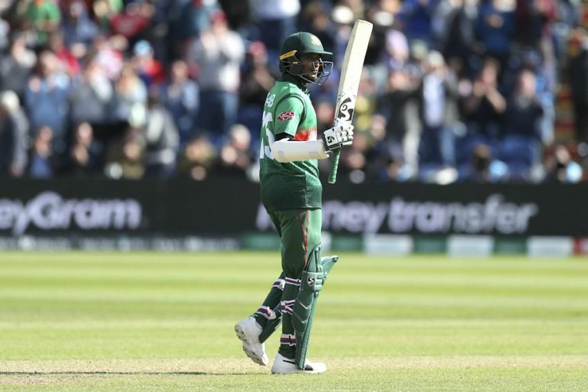 OPINION | Shakib Al Hasan In Top Form, Liton Das Exciting Prospect For Bangladesh National Cricket Team: Abdur Razzak