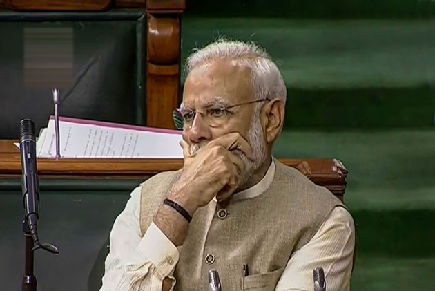 Congress To Skip All-Party Meeting On 'One Nation, One Election' Called By PM Narendra Modi Today