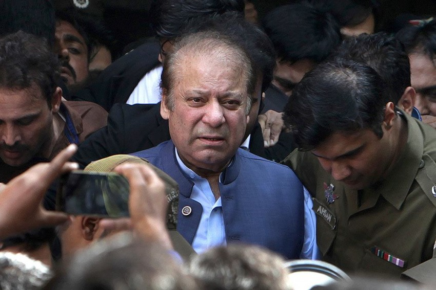 Former Pak PM Nawaz Sharif Appeals To Court For Permission To Submit Additional Medical Reports