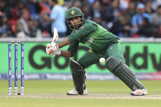After India Debacle, Pakistan Cricket Board Boss Ehsan Mani Tells Sarfaraz Ahmed Nation Backs Team