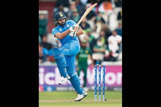 Why Rohit Sharma Is No Less Than Virat Kohli In ODI Cricket