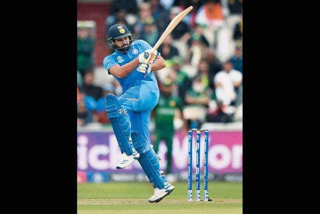 Why Rohit Sharma Is No Less Than Virat Kohli In ODI Cricket