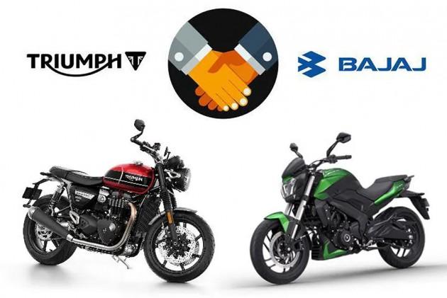 Bajaj-Triumph Deal To Reach A Positive Conclusion Soon