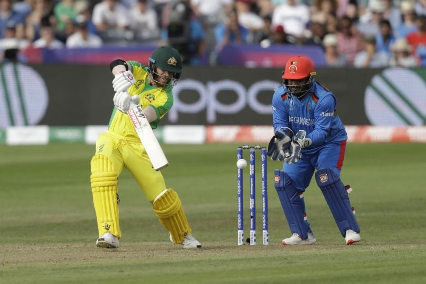 Afghanistan vs Australia, ICC World Cup 2019, Highlights: Warner, Cummins Guide AUS To Comfortable Win