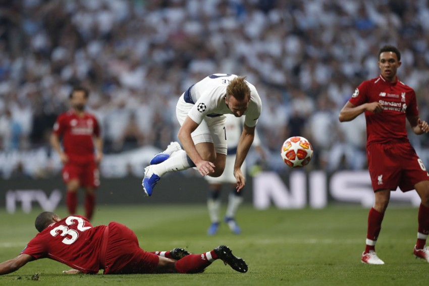 UEFA Champions League 2019: Liverpool Triumph Is Latest In List Of Desperately Poor Finals