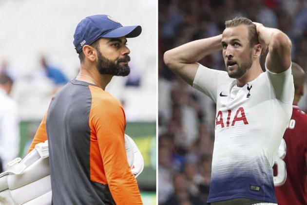 Virat Kohli Curse Strikes Again, Tottenham Pay The Big UEFA Champions League Price