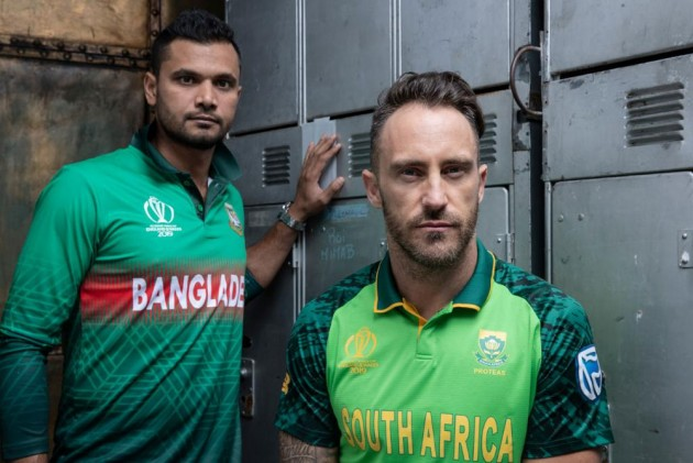 RESULT: South Africa Vs Bangladesh | ICC Cricket World Cup 2019
