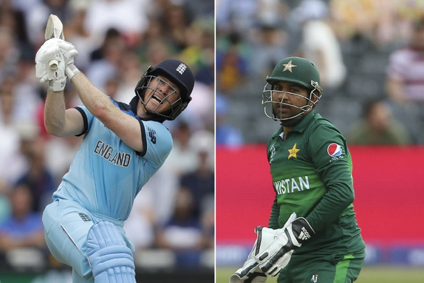 ICC Cricket World Cup 2019, Match 6, ENG Vs PAK Preview: England Host Troubled Pakistan In Batting Paradise