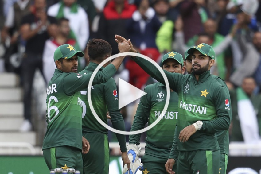 ICC Cricket World Cup 2019: Amir Khan Says Pakistan's Chances Depend On 'Match-Fixing' – WATCH This Unbelievable Video