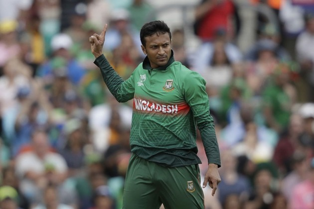 ICC Cricket World Cup 2019, SA Vs BAN: Shakib Al Hasan Is The Fastest To Complete THIS Majestic Double, Joins An Exclusive Five-Man Club