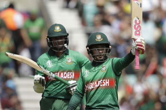 ICC Cricket World Cup 2019, SA Vs BAN: Bangladesh Post Their