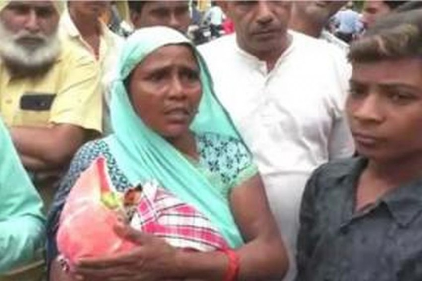 Four-Day-Old Baby Girl Dies In UP After Parents Forced To Shuttle Between Hospital Wings