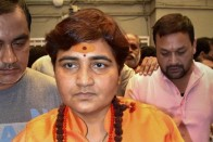 Court Pulls UP Pragya Singh For 'Tantrums,' Rejects Her Plea For Exemption From Appearance