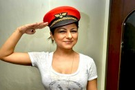 'RSS Responsible For All Terrorist Attacks': Rapper Hard Kaur Booked For Sedition