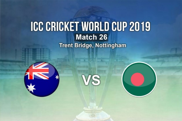 ICC Cricket World Cup 2019, AUS Vs BAN Highlights: Valiant Bangladesh Go Down Fighting Against Mighty Australia