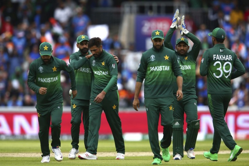 ICC Cricket World Cup 2019: Najam Sethi Blames PCB Officials For Pakistan's Poor Show