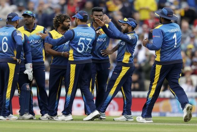 England Vs Sri Lanka Cricket World Cup Preview Lasith