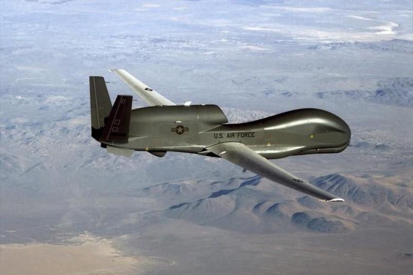 Iran's IRGC Shoots Down 'Intruding' US Spy Drone: Report