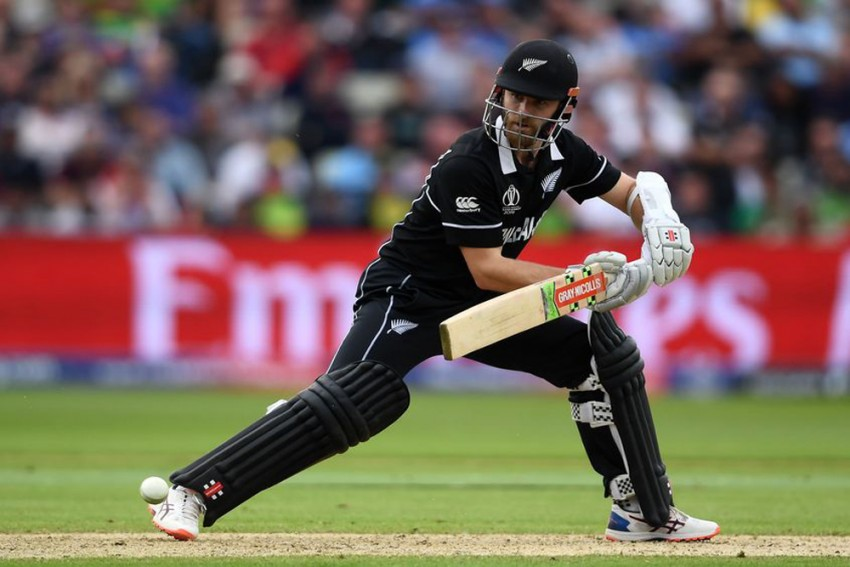 New Zealand Vs South Africa: To Be Able To win On Different Pitches Important, Not My Innings: Kane Williamson