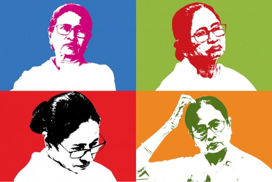 Why Street Fighter Mamata Banerjee Can't Sleep Peacefully