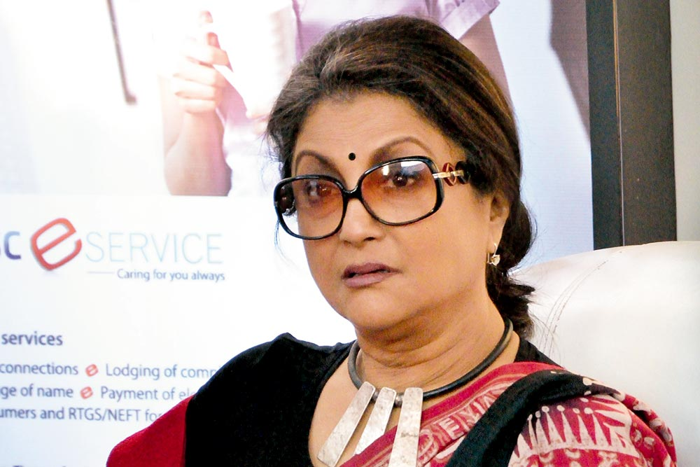 Trinamool Failed To Bring Changes That Bengal's Electorate Expected: Aparna Sen