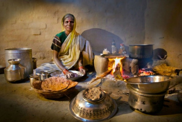 Cooking In Iron Kadhais: A Movement Of Women's Collectives In Jharkhand To Combat Anaemia