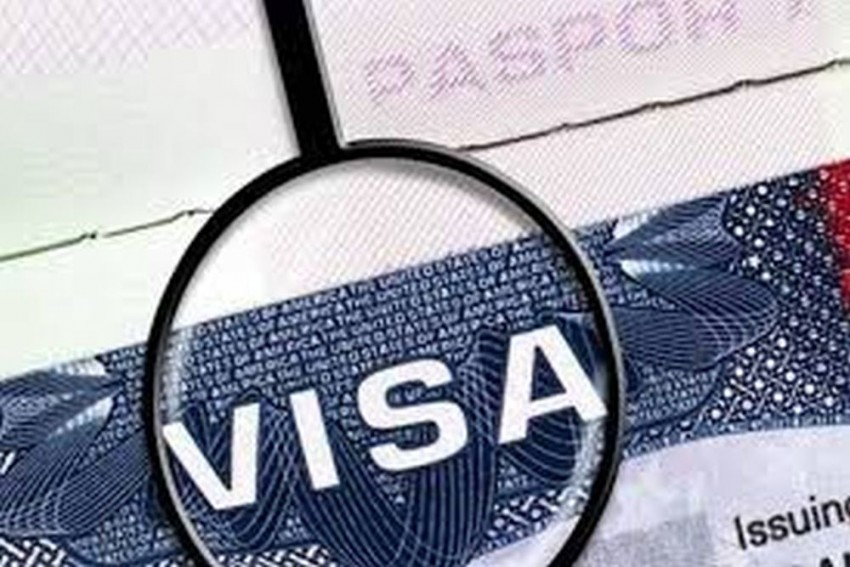 Commerce Ministry Says Haven't Received Any Communication On H-1B Visa Cap From US