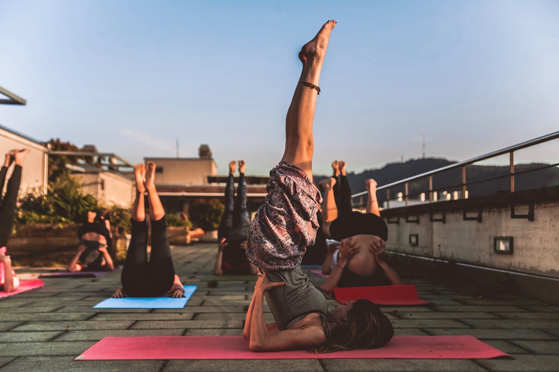 #Nutrition Tips For You: What Kind Of Food Should You Have Before And After Yoga