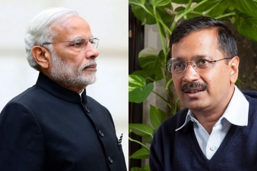 At Meeting With PM Modi, Kejriwal Invites Him To Visit Delhi Govt's Mohalla Clinics, Schools