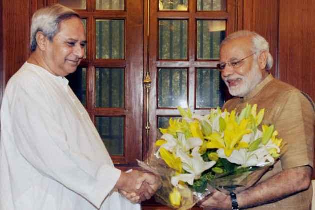 Odisha: BJP Rajya Sabha Candidate Gets BJD Backing