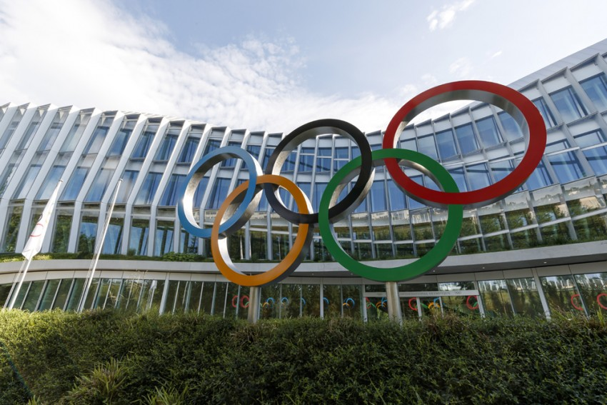 IOC Lifts Hosting Rights Ban On India