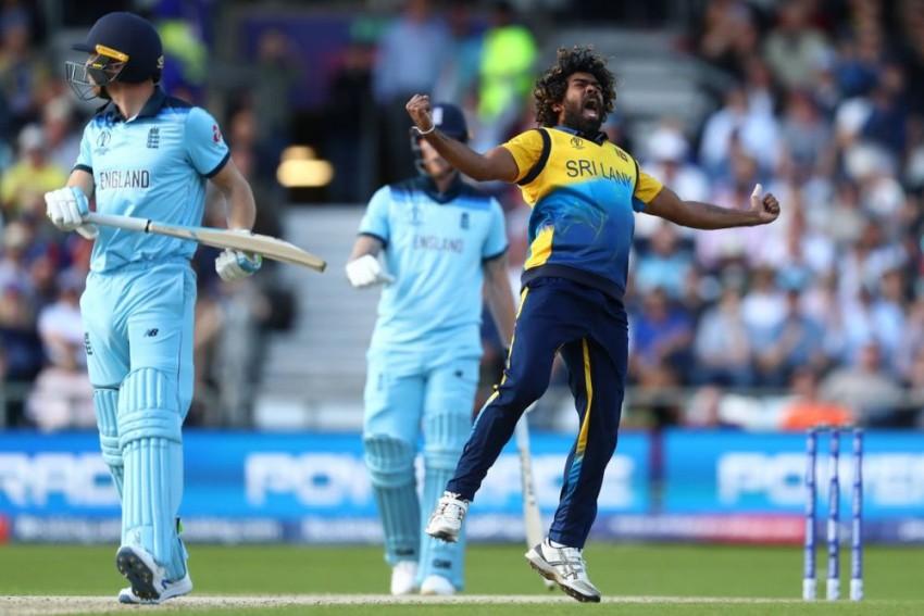 ICC Cricket World Cup 2019: Lasith Malinga's Four-For Overshadows Ben Stokes' Knock As Sri Lanka Stun England