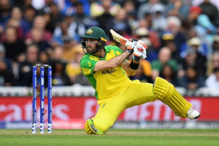 'Bring Them On' - Glenn Maxwell Challenges England Pace Battery As Cricket World Cup Blockbuster Looms