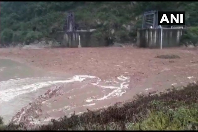 427 Tourists, Who Were Stranded In North Sikkim After Cloudburst, Evacuated