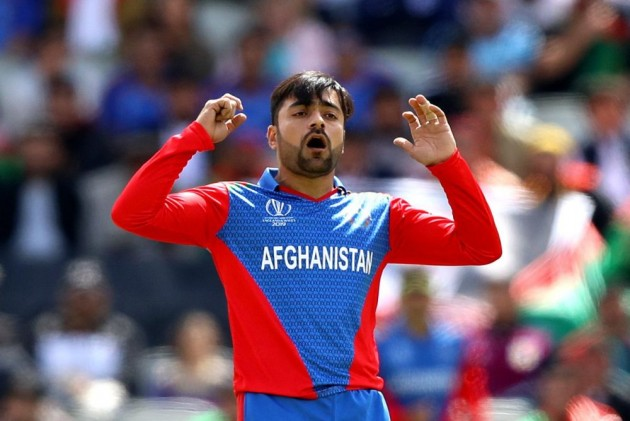 Rashid Khan Is Mentally Strong And Will Learn Quickly, Says Afghanistan Skipper Gulbadin Naib