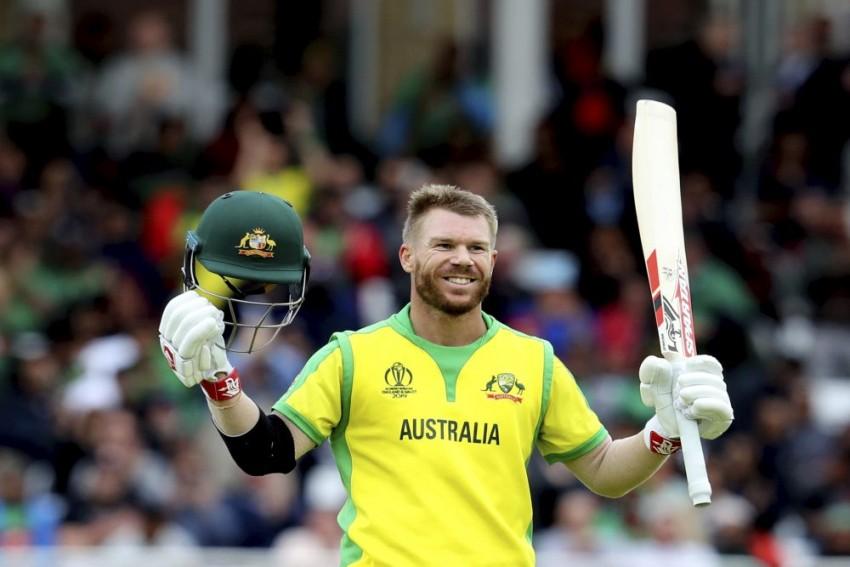 ICC Cricket World Cup 2019: Devastating David Warner Slays Bangladesh As Australia Win Run-Fest