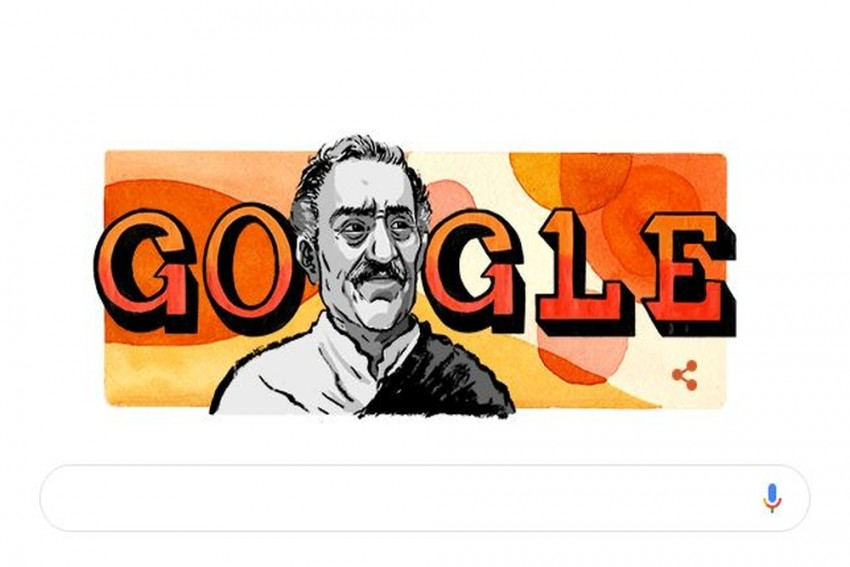 <em>'Mogambo Khush Hua'</em>: Google Doodle Pays Tribute To Amrish Puri On His Birth Anniversary
