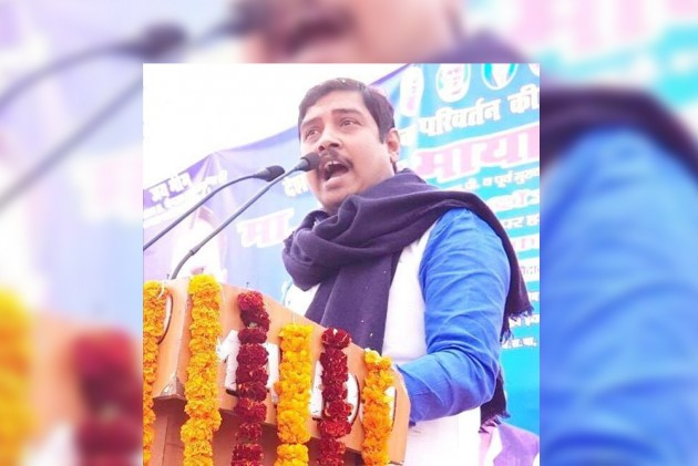 Rape Accused BSP MP Atul Rai Surrenders In Varanasi Court