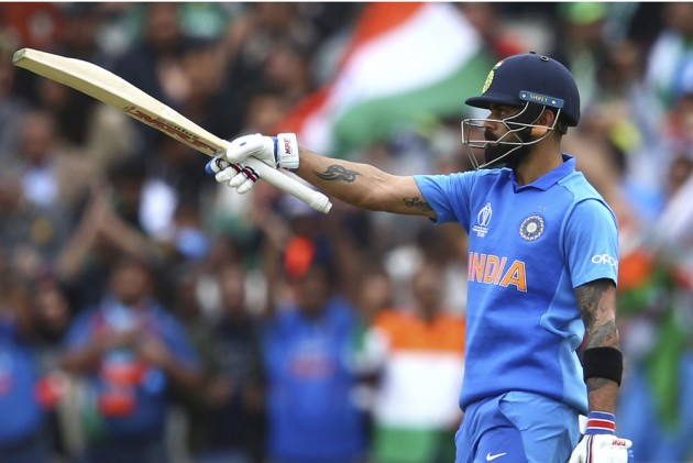 IND Vs AFG, Cricket World Cup: Virat Kohli Set To Break Rare Record Sachin Tendulkar Holds Together With Brian Lara