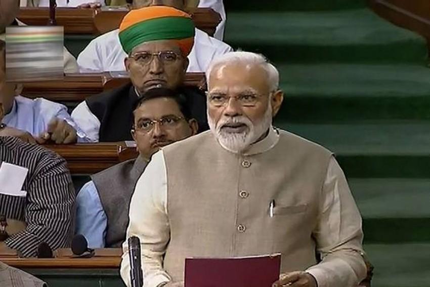 Amid Concerns Over Economic Slow Down, PM Modi To Meet Top Economists Today