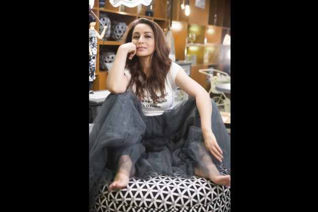 'I Am Somewhat Like My Character In Hostages, Persistent And Stubborn': Tisca Chopra