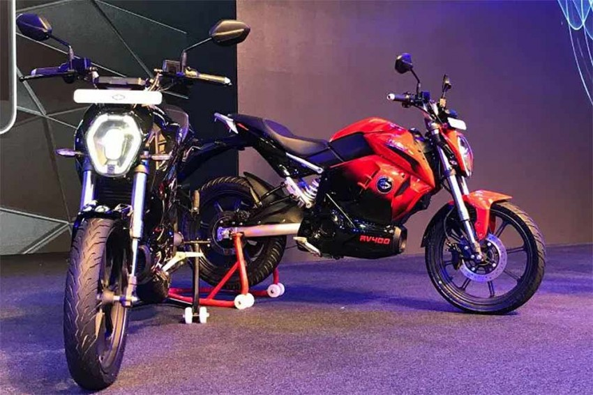 Revolt RV 400 Electric Bike Launch Date Announced; Bookings Open Next Week