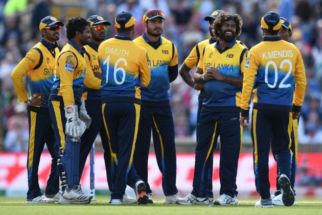 Lasith Malinga Born Again! England Get a Taste of Rathgama Express As Sri Lanka's Cricket World Cup Dream Is Back On Track