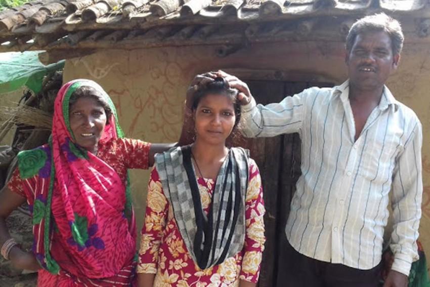 Focus On Adolescent Girls, Kitchen Gardens Helping Musahar, Nut Communities in Varanasi