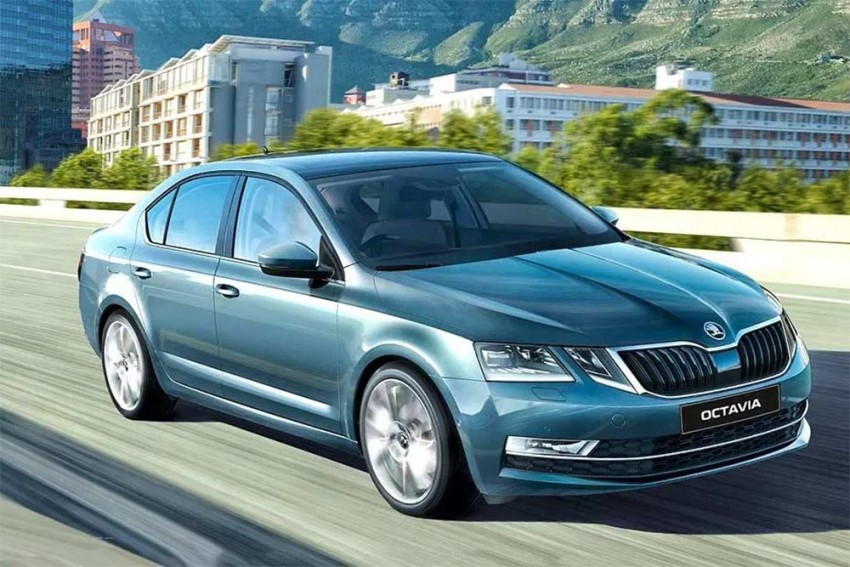 Skoda Cars Get Benefits Of Up To Rs 2.25 Lakh For June 2019